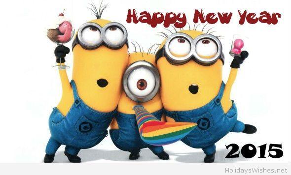 Happy-new-year-pic-minions-2015-meme-joke-funny